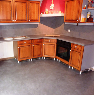 Carrelage Cuisine Renovation